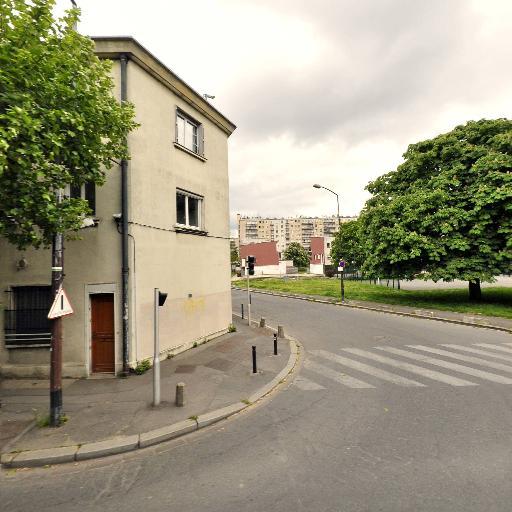 Commune De Montreuil - Enseignement pour les professions artistiques - Montreuil
