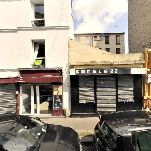Digp Charcuterie - Charcuterie - Aubervilliers