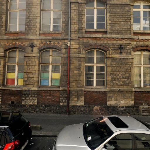 Parking Écoles - Parking - Aubervilliers