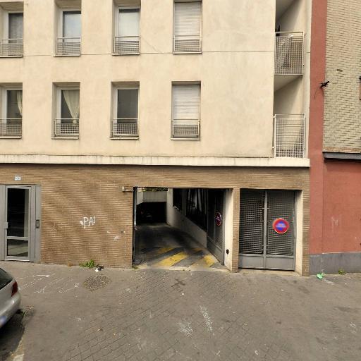 Association Aurore - Affaires sanitaires et sociales - services publics - Aubervilliers