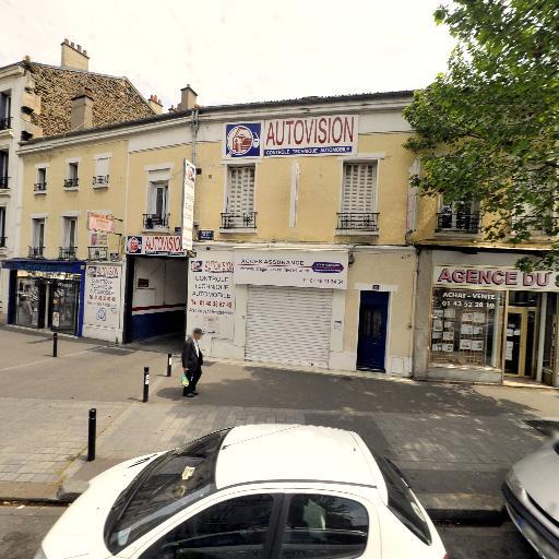 Agence Du Square - Location d'appartements - Aubervilliers