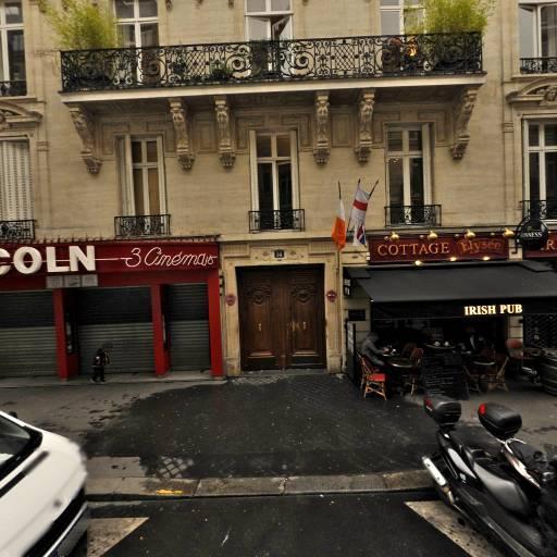 Consulting Business Units - Conseil, services et maintenance informatique - Paris