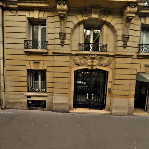 Sebban Judith - Conseil en communication d'entreprises - Paris