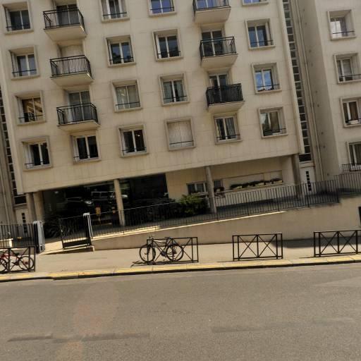 Battesti Laëtitia - Création de sites internet et hébergement - Paris