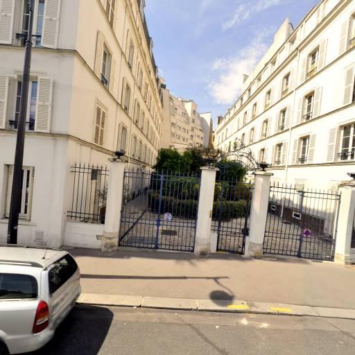 Gerault Yvon - Production, réalisation et distribution cinématographique - Paris