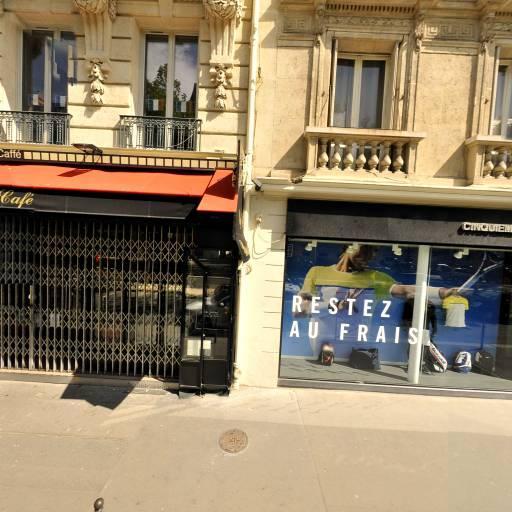 Bocasay - Création de sites internet et hébergement - Paris