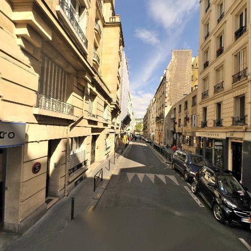 Fair Play Trocadero Societe Paris Exploi - Vente et réparation de pare-brises et toits ouvrants - Paris