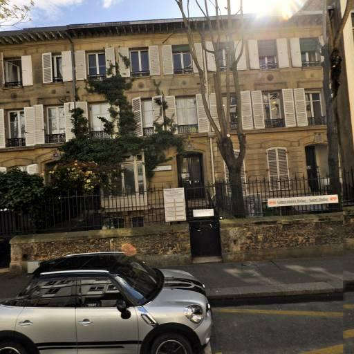 Benmansour Reda - Médecin biologiste - Paris