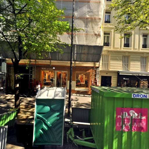 Seg Privée - Entreprise de surveillance et gardiennage - Paris