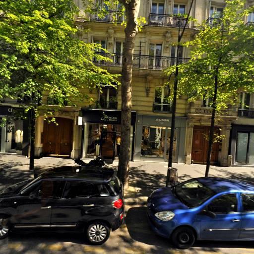 Victor Hugo 17 - Photocopie, reprographie et impression numérique - Paris