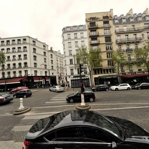 British Rugby Football Club - Matériel de manutention et levage - Paris