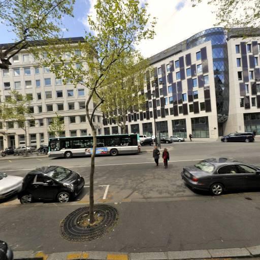 Eri Bancaire - Éditeur de logiciels et société de services informatique - Paris