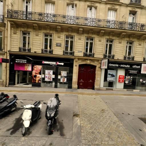 Madame Arya Ranucci Tsuchida - Conseil en communication d'entreprises - Paris