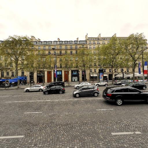 Change De Sentier - Bureau de change - Paris