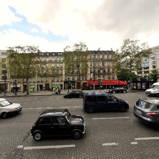 Lumineson - Sonorisation, éclairage - Paris