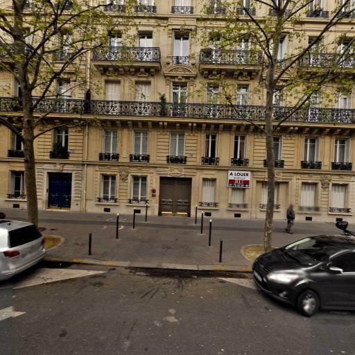 Garrigues Dominique - Agence marketing - Paris