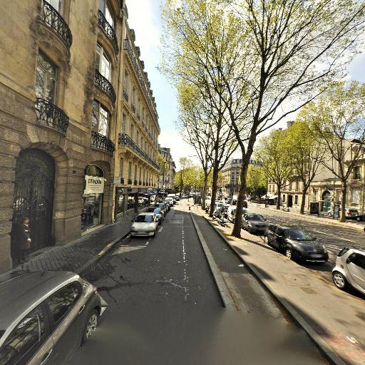 Fédération Française de la Franchise - Syndicat professionnel - Paris