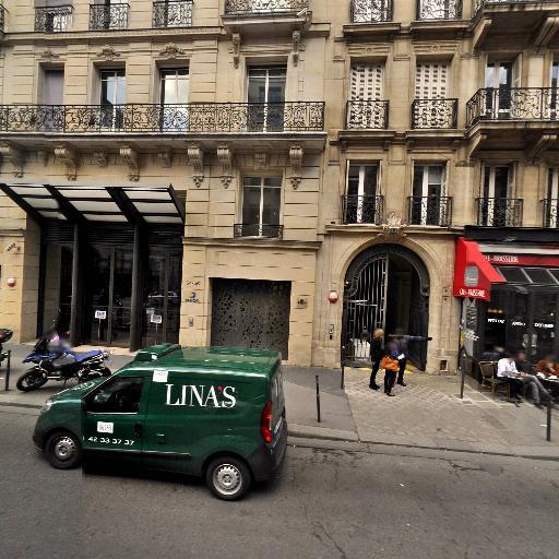 Agence SEO Paris SmartKeyword - Agence marketing - Paris