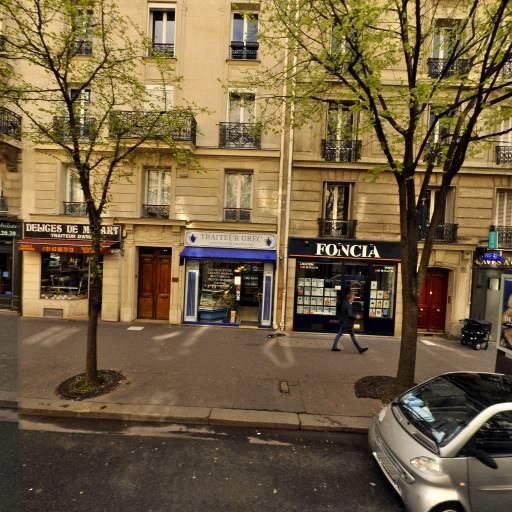Sylvie Cady - Centre médico-social - Paris