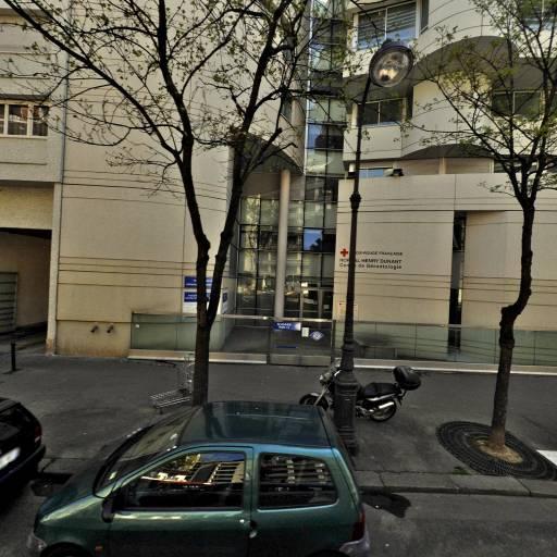 Scanner Paris 16,Imagerie Médicale Porte de Saint Cloud GIE - Médecin radiologue - Paris