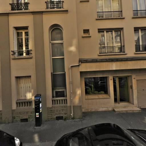 Sparxs - Matériel de plomberie - Paris