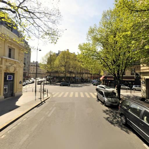 Michel's - Fourrures - Paris