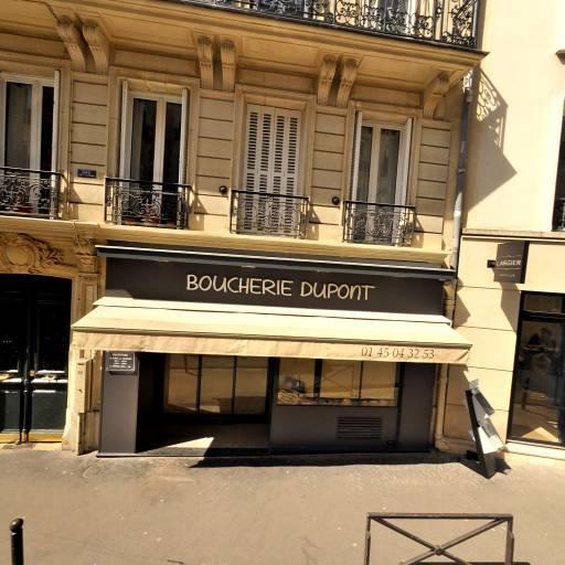 A La Bonne Viande - Boucherie charcuterie - Paris