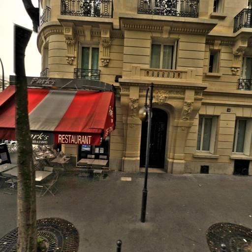 Thomann-Hanry - Ravalement de façades - Paris