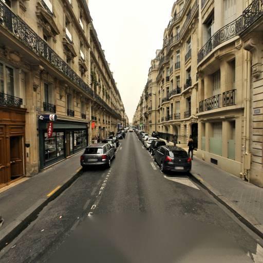 Socagen - Quincaillerie - Paris