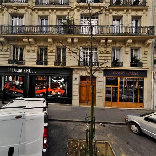 S.c.e - Entreprise de menuiserie - Paris