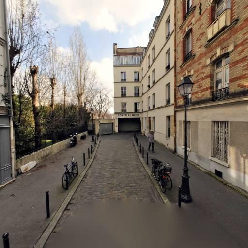 Handy Bionic SAS - Vente et location de matériel médico-chirurgical - Paris