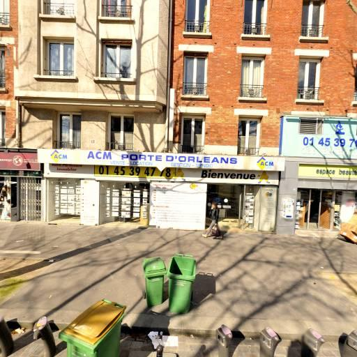 Pharmacie Principale de la Porte d'Orléans - Pharmacie - Paris