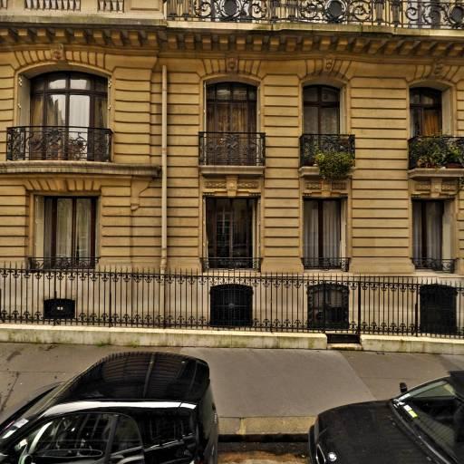 Catella France - Mandataire immobilier - Paris
