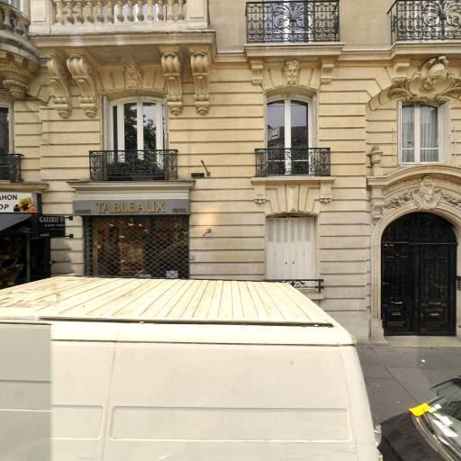 Monsieur Ahmed Ifrane - Alimentation générale - Paris