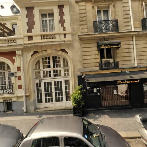 Adisson Services - Location d'automobiles avec chauffeur - Paris