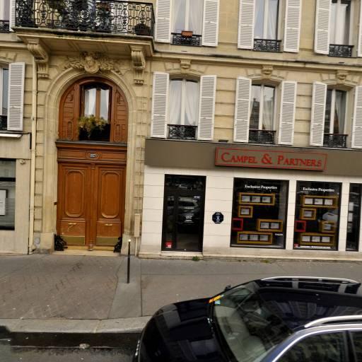 Agence du Grand Paris & States - Expert en immobilier - Paris