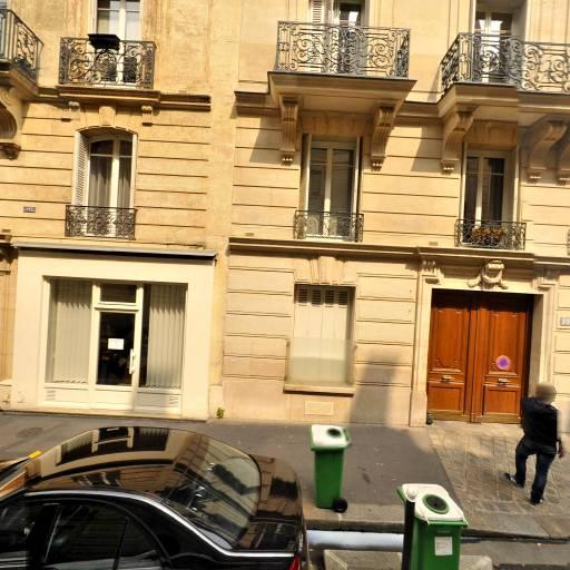 Autana - Traiteur - Paris