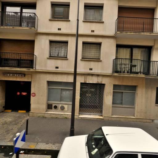 Escape Kid - Parc d'attractions et de loisirs - Paris