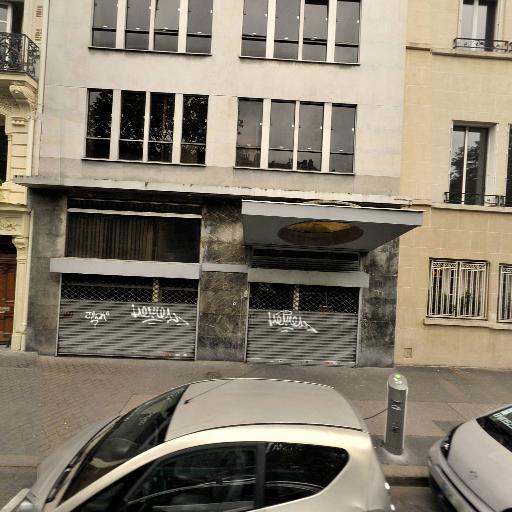 Foncilia - Agencement de magasins - Paris