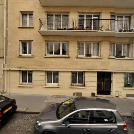 Mon Chasseur Immo - Corinne L. - Mandataire immobilier - Paris