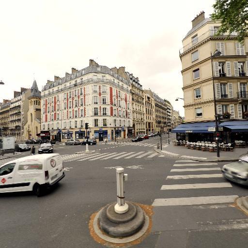 Rkik Service - Location d'automobiles avec chauffeur - Paris