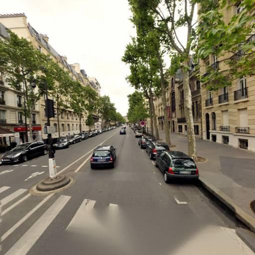 Maison de l'Europe de Paris - Association culturelle - Paris