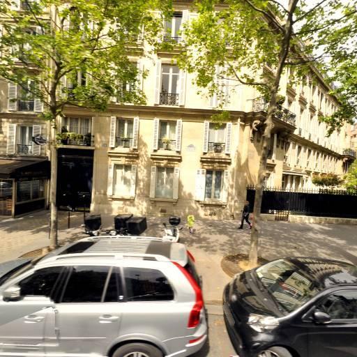 Imbert Ludovic - Mandataire immobilier - Paris