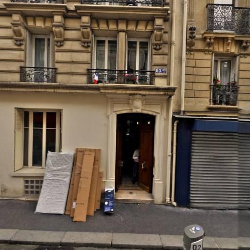 O2 - Services à domicile pour personnes dépendantes - Paris