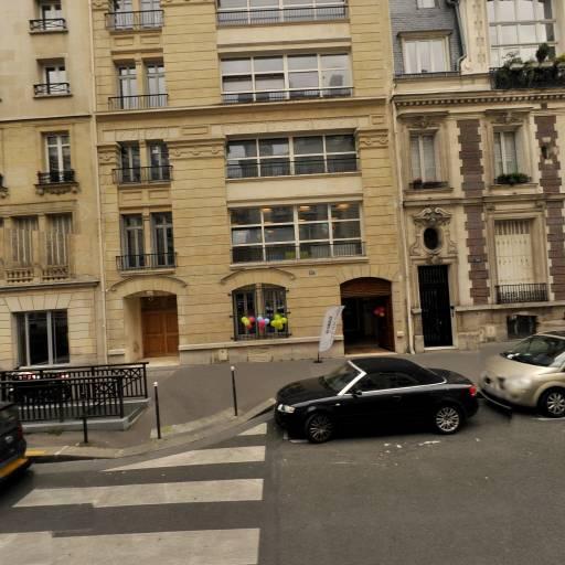 Club Des Enfants Parisiens - Cours de danse - Paris