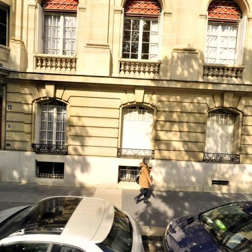 Nadjar Laurent & Associés - Commissaire aux comptes - Paris