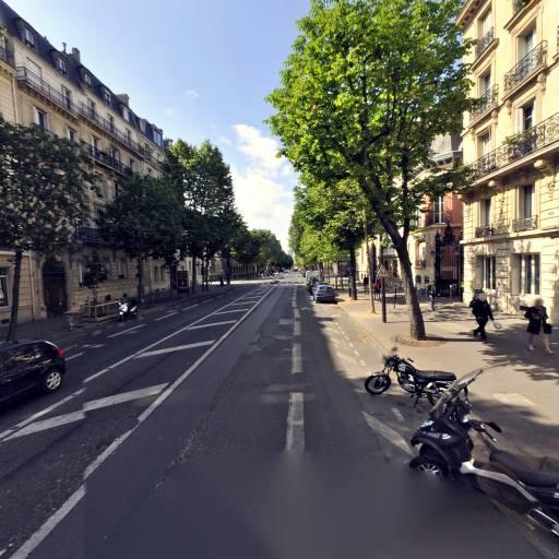 My Home Connexion - Expert en immobilier - Paris