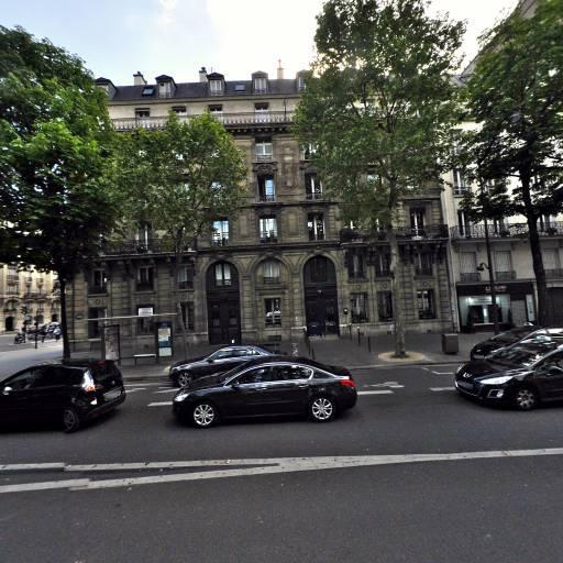 Oteis International - Études et contrôles de l'environnement - Paris