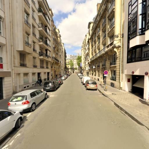 EffiCity - Masmondet Annely - Mandataire immobilier - Paris