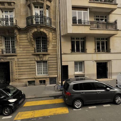 Med Ent'Raid - Randonnées - Paris